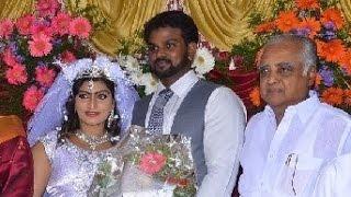 Actress Babilona Wedding Video | Marriage Function