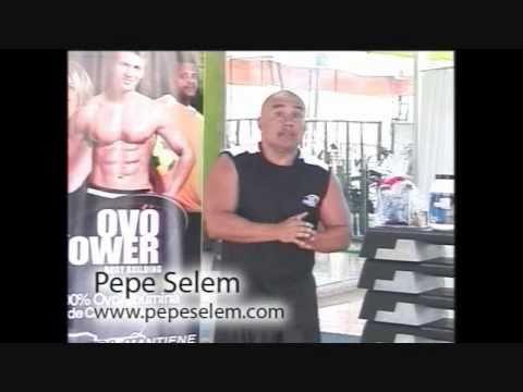 Rutina de ejercicios para pecho Como construir musculo