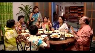Bangla Drama Serial - Megher Onek Rong (part 05)