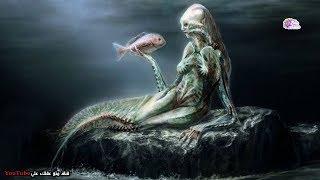 مخلوقات غامضة منذ العصور القديمة - حقيقة ام خيال ؟!