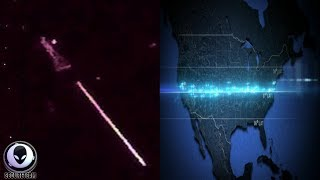 Is THIS Where An Alien Space Portal Exists? 10/7/17