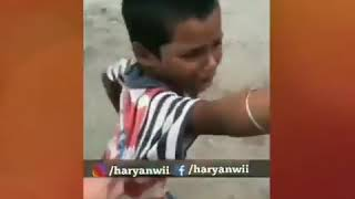 Hns hns ke lot pot na huye to kehna most funny video ever