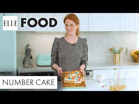 Xxx Mp4 Recette Number Cake Avec Fashion Cooking 3gp Sex
