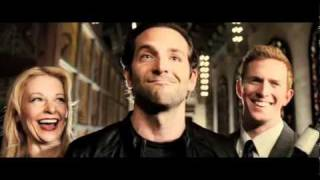 Limitless (Trailer Italiano)
