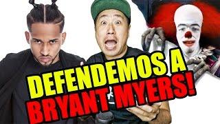 Pusho El Comediante VS Bryant Myers El Diablillo