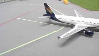 AeroClassics/AeroClassiques Airtours A320 (Review No.5)