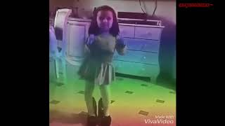 Kid Dancing Tame Impala - The Less I Know The Better