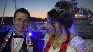 Düğün Klibi - Düğün Çekimi - Mutlu Project