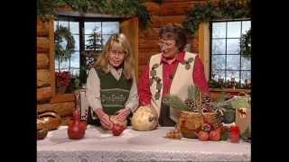 Christmas at Bear's Paw Ranch - Baskets of Cheer