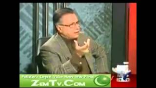 HASSAN NISAR SAYS, PAKISTAN IS TRAILING BEHIND BANGLA DESH, HAS NO RIGHTS TO ASK FOR KASHMIR