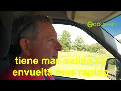 FIAT DOBLO 1.4 CON GNC POTENCIADA CON Turboecogreen