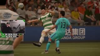 Jaxstyle tilter i FIFA
