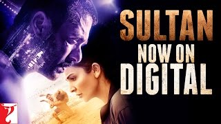 Sultan - Full Movie Now Available on Digital