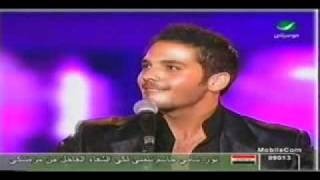 The PopStar Ramy Ayach Cartage Part 1 Full Concert [ HQ ]