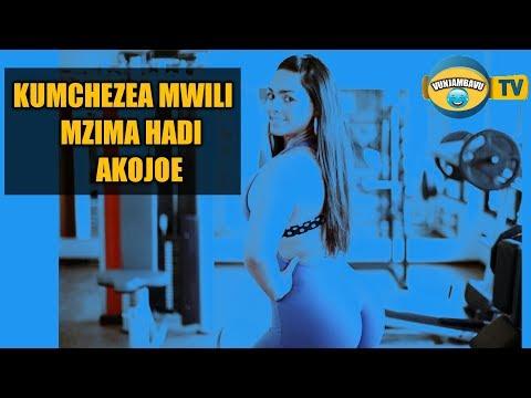 Xxx Mp4 Jinsi Ya Kumchezea Mwili Mzima Mpaka Akojoe Wakubwa Tu 3gp Sex