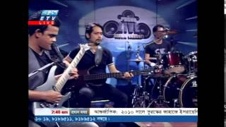 Hasan Abidur Reza Juel-Toby Tumi Ondho Basay