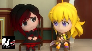 RWBY Chibi Season 2, Episode 13 - Parent Teacher Conference
