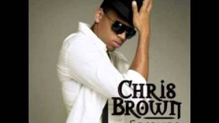 Chris Brown - She ain't you +  Download