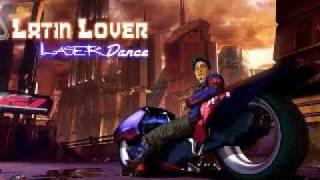 Latin Lover - Laser Dance