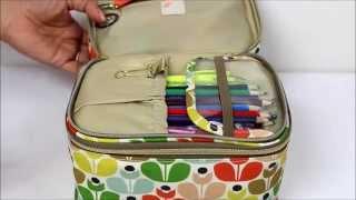 Organizing a Kid's Art Travel Kit   Peter's Organizing Pals