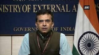 India calls off meeting with Pakistan at UNGA: MEA