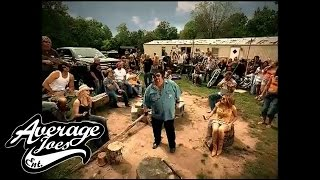 Colt Ford- No Trash In My Trailer - Official Music Video