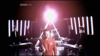 JG Ballard on Synth Britannia - Gary Numan's Cars