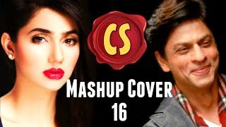 Mashup Cover 16 - Dileepa Saranga [CS VideoS]