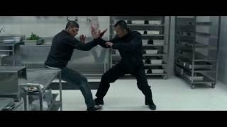 la mejor pelea  *LA REDADA 2*