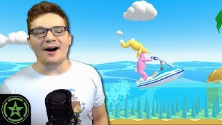 Return of the Summer Bois - Play Pals - Super Bunny Man (#12)