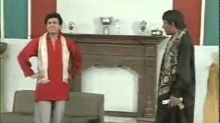 Mastana & Tariq Teddy one of the best scenes