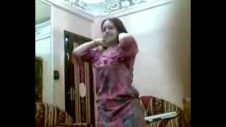 Arabic Dance at Home