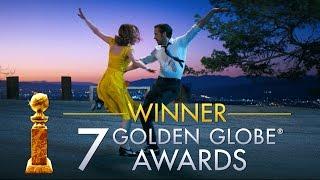 """La La Land (2016 Movie) Official TV Spot – """"Golden Globes"""""""