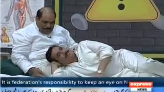 Khabardar Episode 1 - 10 September - Aftab Iqbal Agha Majid