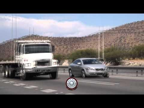 LCCH Ruta 68 Chile. Tarde de camiones