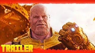 Avengers: Infinity War (2018) Marvel Tráiler Oficial Subtitulado