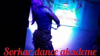Model naika জুই osthir dance 2018 / new bangla dance video song / new stage dance show 2018