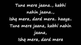 Emptiness  Rohan Rathore with lyrics