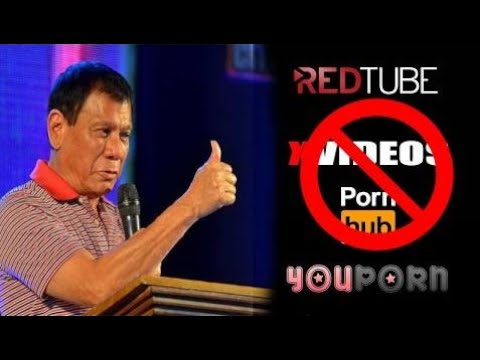 Xxx Mp4 BREAKING NEWS Porn Sites BLOCKED In Philippines Philippines News 3gp Sex
