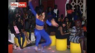 Attention les yeux! SABAR BOU TODJ AK XALE YOU MELNI DJINE (Avec Ndiaye Rose Junior)
