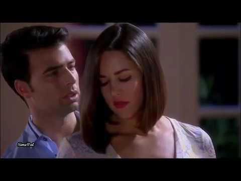 Noche Romantica y Pasional Pasion Prohibida capitulo 89 Jencarlos Canela y Monica Spear