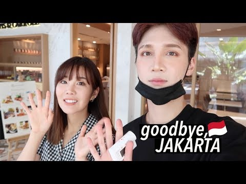 Xxx Mp4 Jakarta Vlog 3 Touristy Things More Bye Indonesia 🇮🇩 3gp Sex
