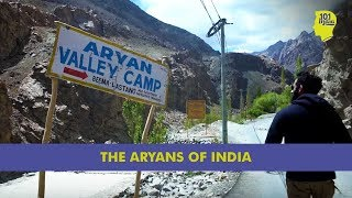 The Aryans Of India - Pregnancy Tourism In Ladakh | Unique Stories from India
