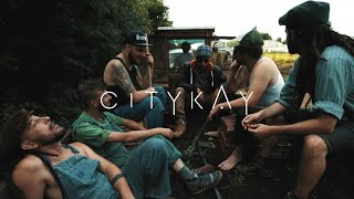 🚜 City Kay - Man Cultivation Struggle [Official Video]