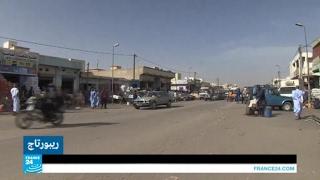 ...الحكومة الموريتانية تزيد الضرائب لتجاوز الأزمة الاق