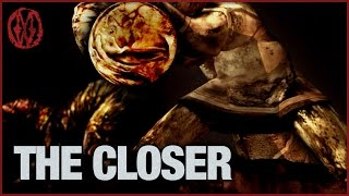 The Closer (Silent Hill 3)   Monsters of the Week