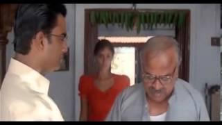 Kannathil Muthamittal - Sattena Nenaindhadhu Nenjam Song