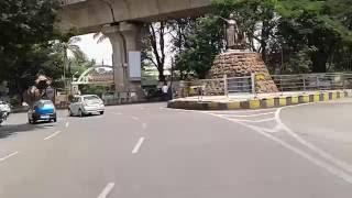 Banglore city view