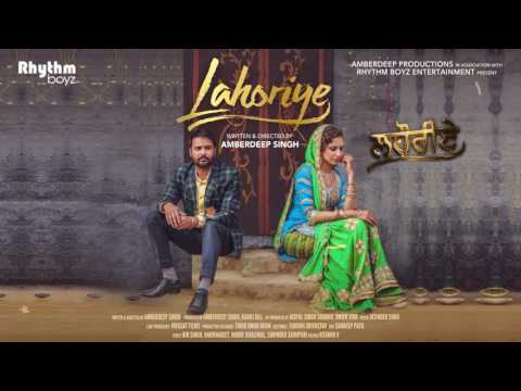 Xxx Mp4 Akhar Lahoriye Amrinder Gill Movie Releasing On 12th May 2017 3gp Sex