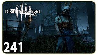 Aus versehen zurückgelassen.. #241 Dead by Daylight - Let's Play Together